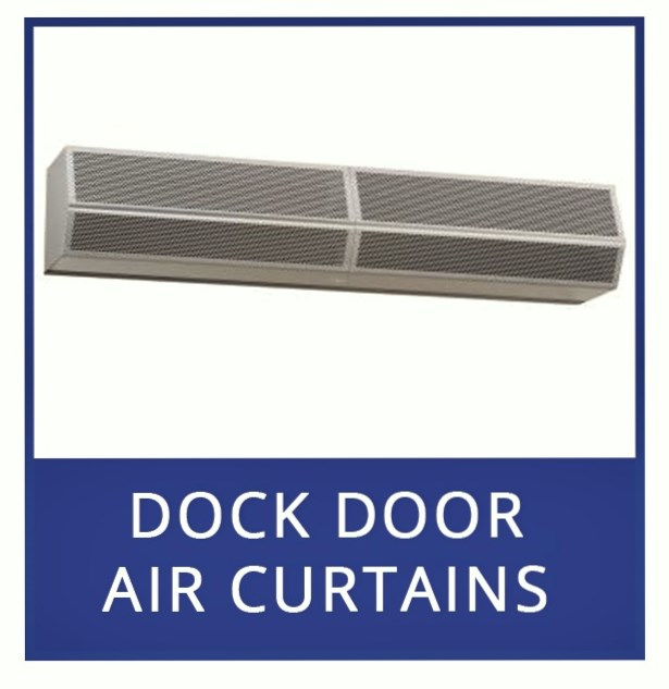 Air Curtains for Dock Doors - Mars Air Curtains - Fly Fans for ...