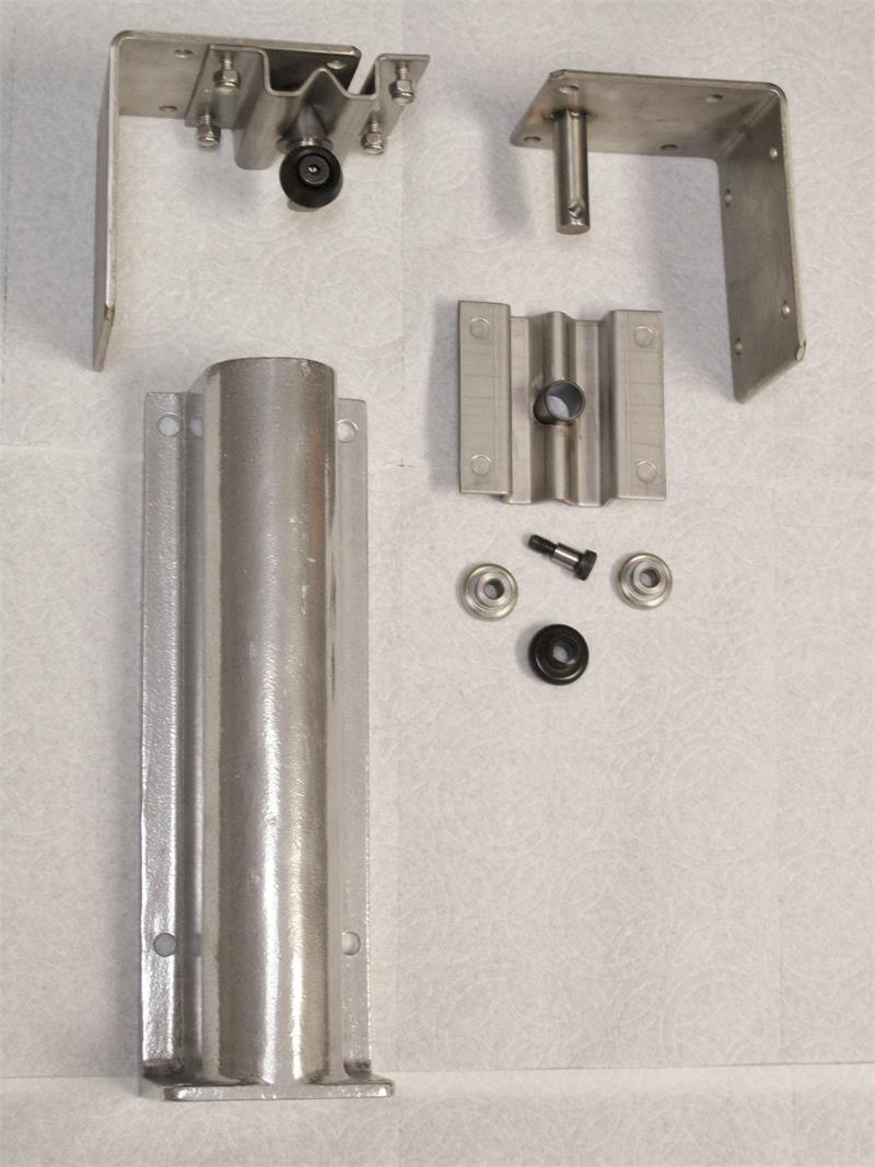 Ruff tuff door hinge pro tuff door hinge and parts for Door pros