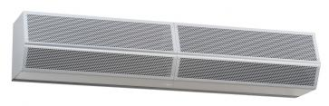 Dock Door Air Curtain