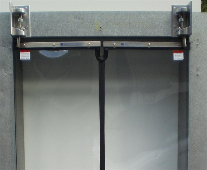 270 degree door hinge. 270 degree swing door hinges for clear vu door. hinge