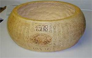 Replica Parmesan Cheese Wheels For Display Replica Cheese Wheel For