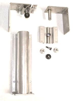 Restaurant Kitchen Door Hinges ruff tuff door and pro tuff door installation, impact swinging