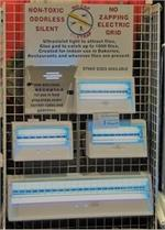Commercial Fly Traps. Indoor Fly Traps In Stock.