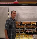 Save energy on grocery cases, Roll down night covers for deli cases In Stock!
