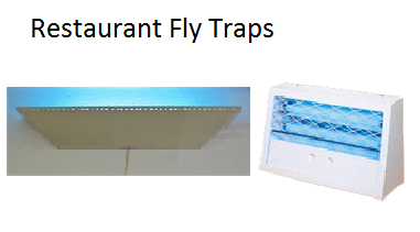 Restaurant Fly Traps In Stock.