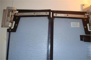 Clear Vu Door Replacement Panels On Sale.