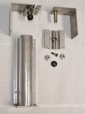 Ruff tuff Door Hinges, Pro Tuff Door Hinges, Traffic Door Hinges On Sale.
