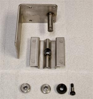 Traffic Door Hinge for Ruff Tuff door and Pro Tuff door, traffic door hinges On Sale.