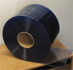 PVC Strip Curtain Rolls. Plastic Strip Curtain Rolls In Stock.
