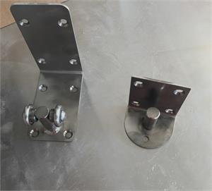 Tuff Lite Door Hinges. Stainless Steel Door Hinges For Sale.