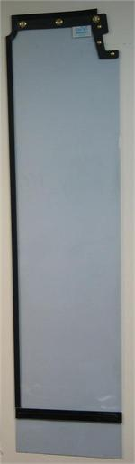 Clear Vu door replacement panels for cool curtain Clear Vu Doors On Sale.