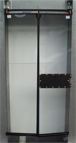 Clear Vu Door Panels, Replacement clear vu doors On Sale!